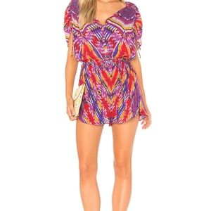 Dream All Night Romper  Free People